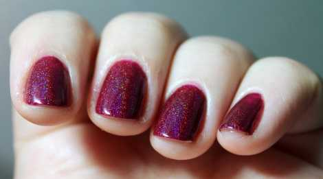Didichoups - Enchanted Polish - Holiday 2015 - 09