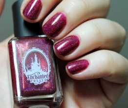 Didichoups - Enchanted Polish - Holiday 2015 - 13