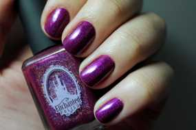 Didichoups - Enchanted Polish - November 2015 - 04