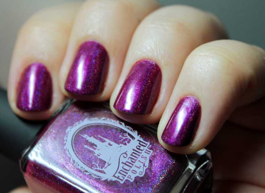 Didichoups - Enchanted Polish - November 2015 - 05