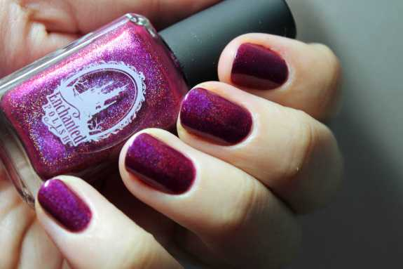 Didichoups - Enchanted Polish - November 2015 - 06