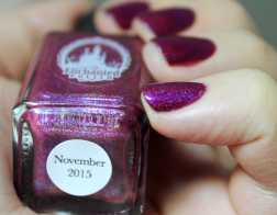 Didichoups - Enchanted Polish - November 2015 - 07