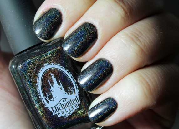 Didichoups - Enchanted Polish - October 2015 - 02