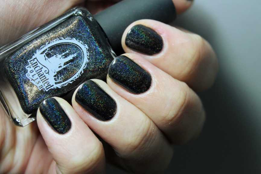 Didichoups - Enchanted Polish - October 2015 - 04