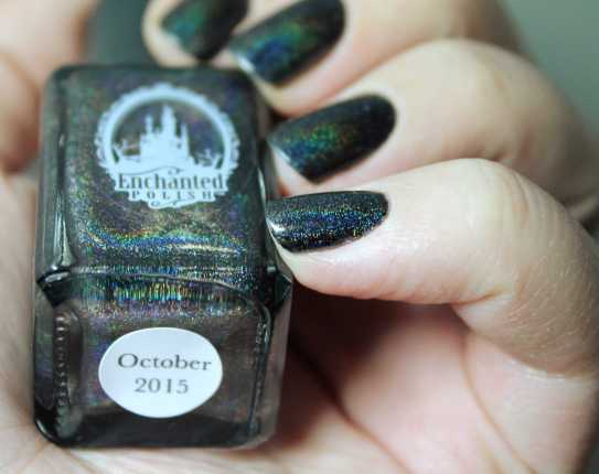 Didichoups - Enchanted Polish - October 2015 - 06