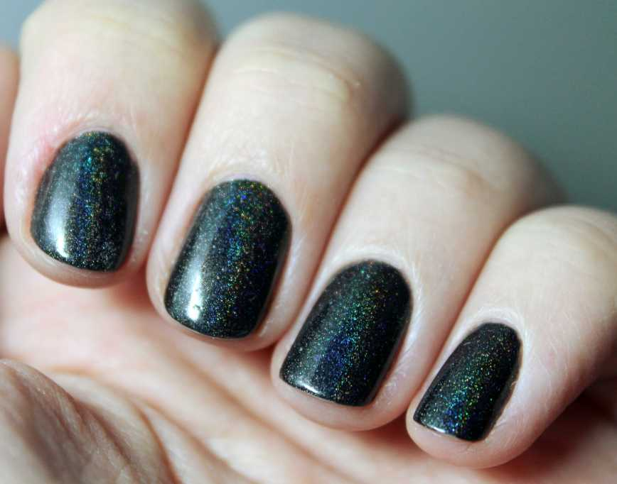 Didichoups - Enchanted Polish - October 2015 - 07