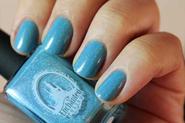 Didichoups - Enchanted Polish - September 2015 - 02
