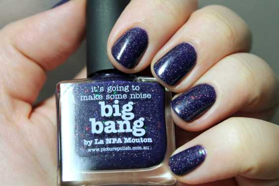 Didichoups - Picture Polish - Big Bang 03