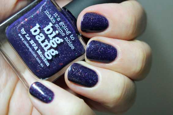 Didichoups - Picture Polish - Big Bang 04