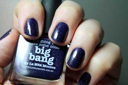 Didichoups - Picture Polish - Big Bang 07