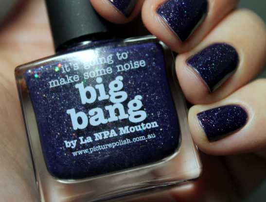 Didichoups - Picture Polish - Big Bang 14