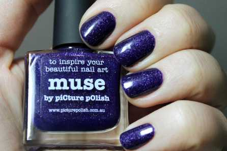 Didichoups - Picture Polish - Muse 01