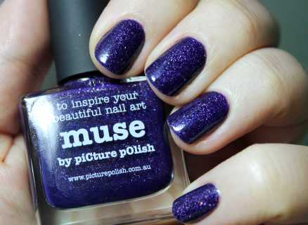 Didichoups - Picture Polish - Muse 04