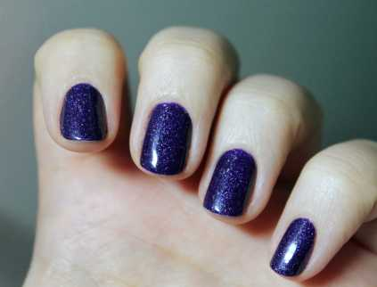 Didichoups - Picture Polish - Muse 08