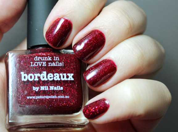 Didichoups - Picture Polish - Bordeaux 04
