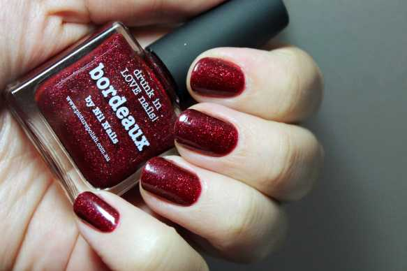 Didichoups - Picture Polish - Bordeaux 05