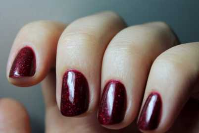 Didichoups - Picture Polish - Bordeaux 12