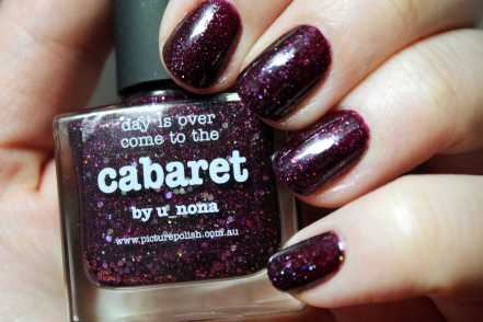 Didichoups - Picture Polish - Cabaret 08