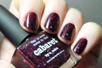 Didichoups - Picture Polish - Cabaret 11
