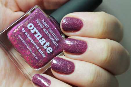 Didichoups - Picture Polish - Ornate 06