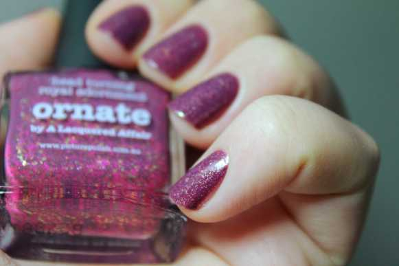 Didichoups - Picture Polish - Ornate 07